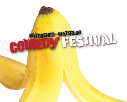 Kitchener-Waterloo Comedy Festival