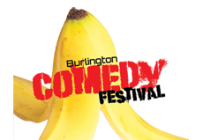 Burlington Comedy Festival
